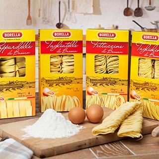 pasta borella bigoli de bassan pasta all uovo