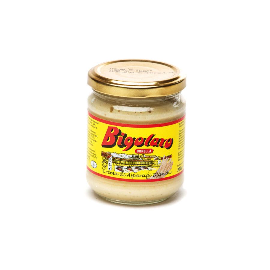 Crema di asparagi bianchi Pasta Borella