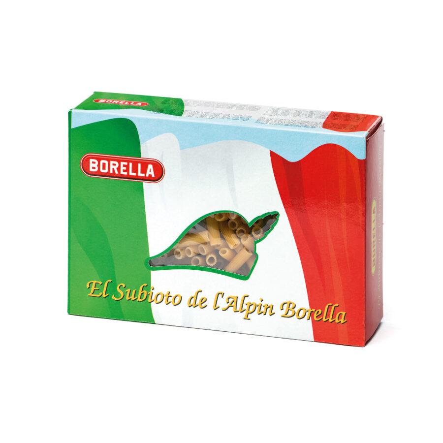 i Subioti de Bassan in astuccio tricolore o.5kg Pasta Borella