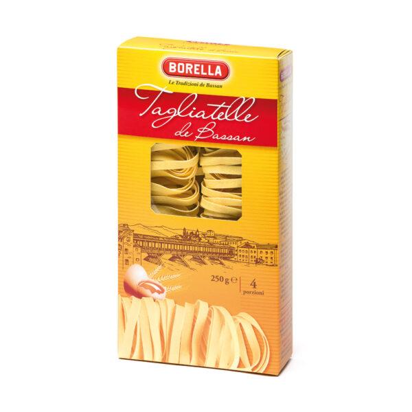 Tagliatelle de Bassan all'uovo Pasta Borella